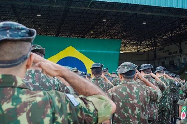 Divulgação/Exército Brasileiro