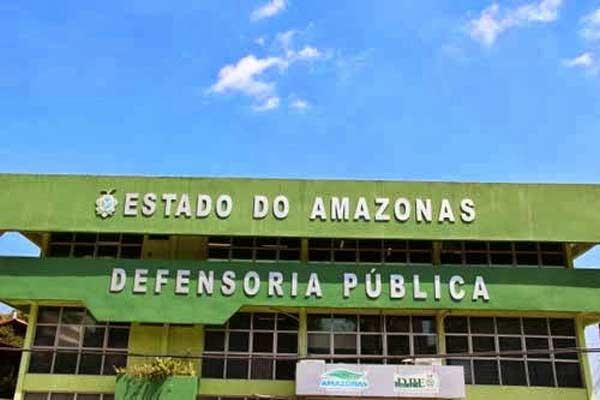 Divulgação/Facebook DPE AM