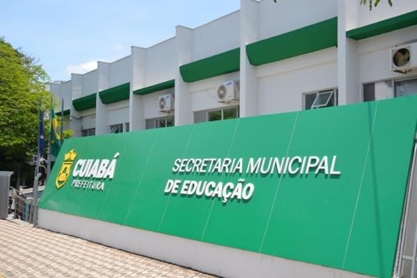 Jorge Pinho/Prefeitura de Cuiabá