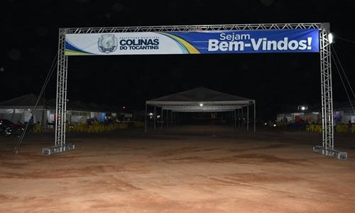 Colinas do Tocantins/TO