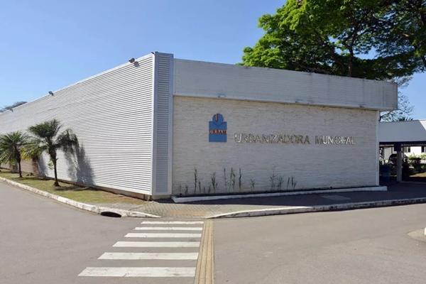 Divulgação/Urbam/SP