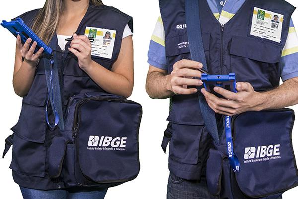 Divulgação-/IBGE