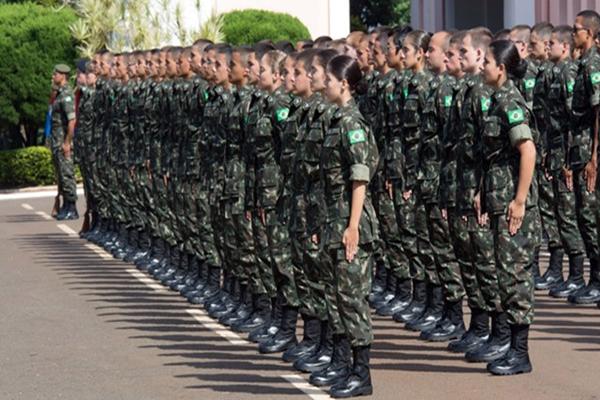 Divulgação/Ministério da Defesa
