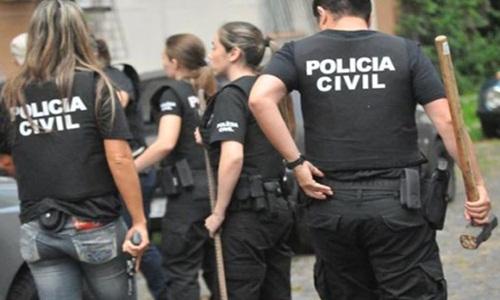 Divulgação/PCERJ