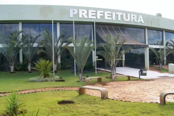 Divulgação/Prefeitura de Alto Horizonte - GO
