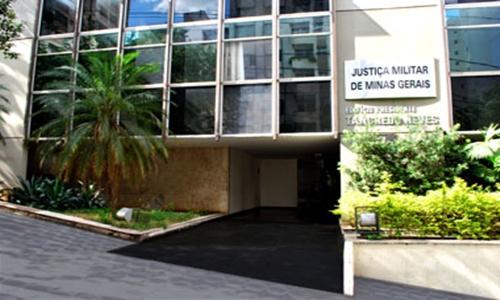 Divulgação/TJM-MG