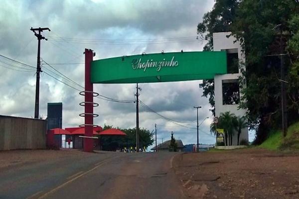 Divulgação/Prefeitura de Chopinzinho