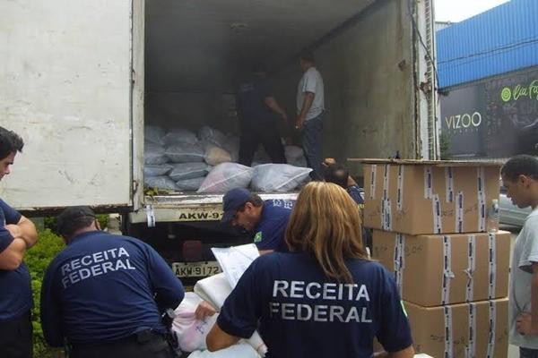 Divulgação/Receita Federal-Ministério da Economia