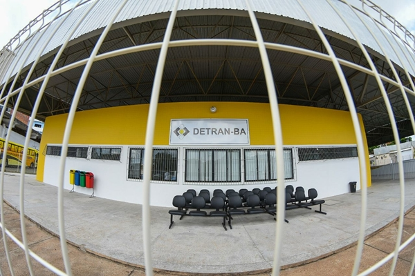 Divulgação/Secom Bahia
