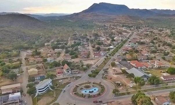 Prefeitura Colinas do Sul/Divulgação