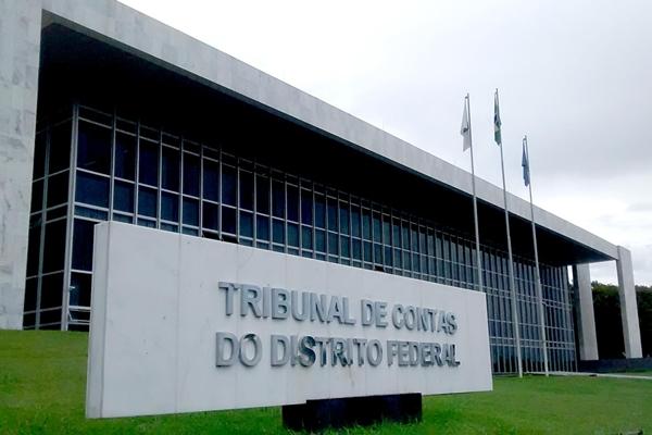 Tribunal de Contas do Distrito Federal (TCDF)
