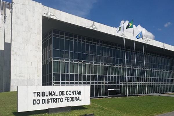 Divulgação/TCDF