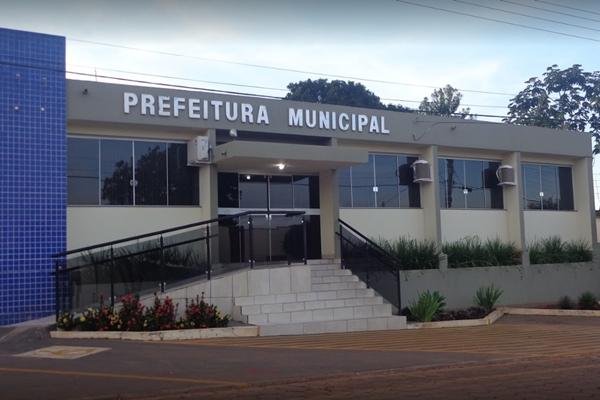Divulgação/Prefeitura de Serranópolis