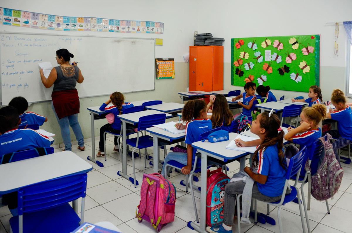 Prefeitura de Maricá/Divulgação