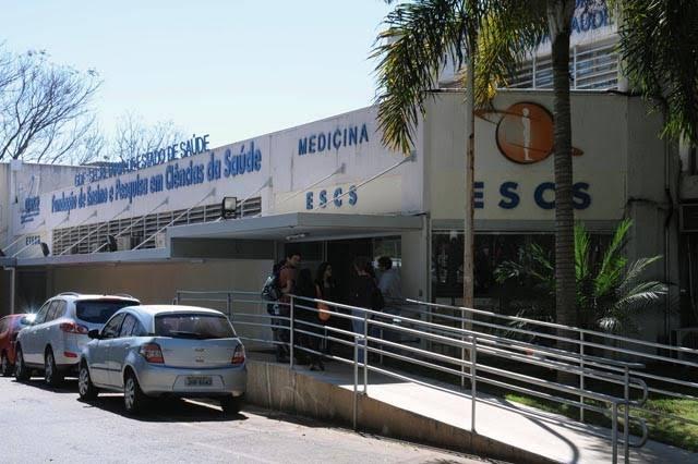 SES/DF/Divulgação