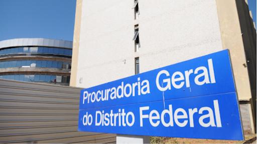 Divulgação/PGDF