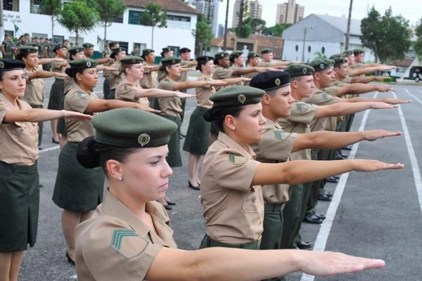 Divulgação Exército