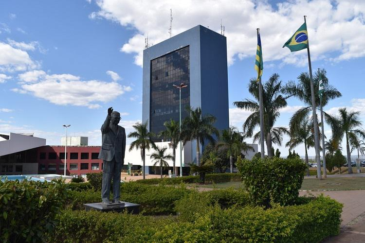 Divulgação/Prefeitura de Goiânia GO