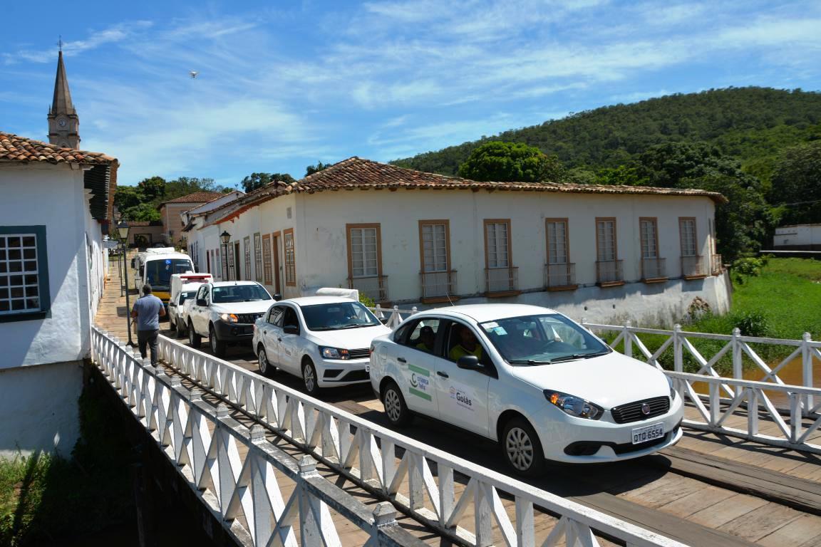 Divulgação/Cidade de Goiás