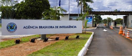 Divulgação/Abin