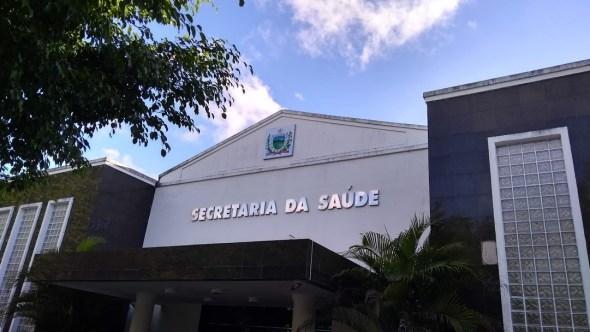Secretaria de Estado da Paraíba, divulgação