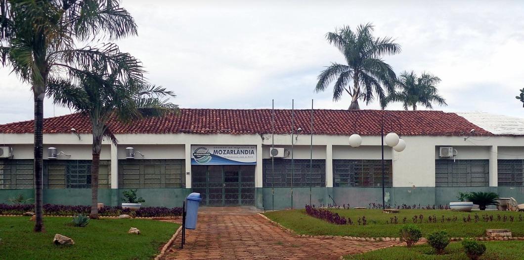 Divulgação/Prefeitura de Mozarlândia