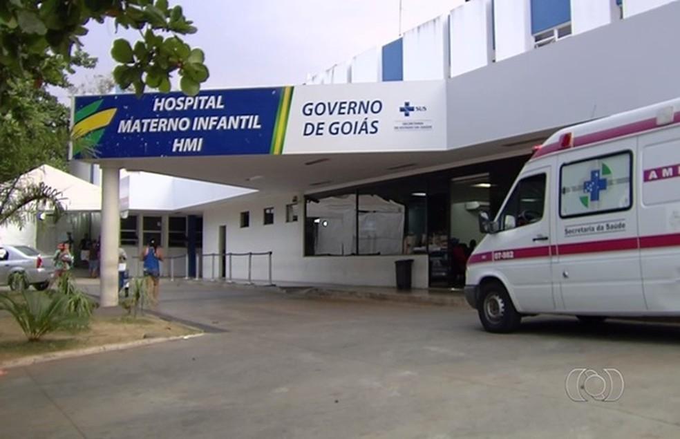 Hospital Materno Infantil/ divulgação