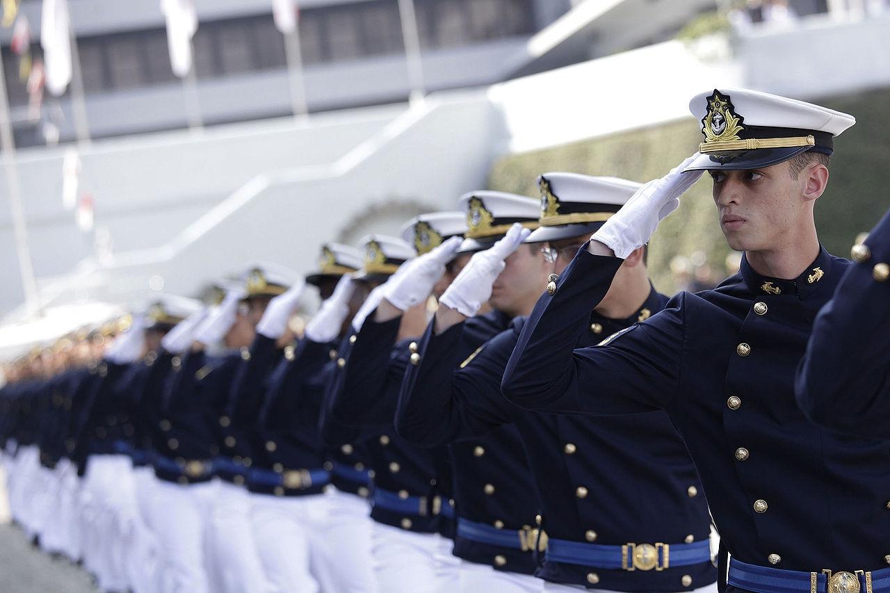 Marinha, divulgação