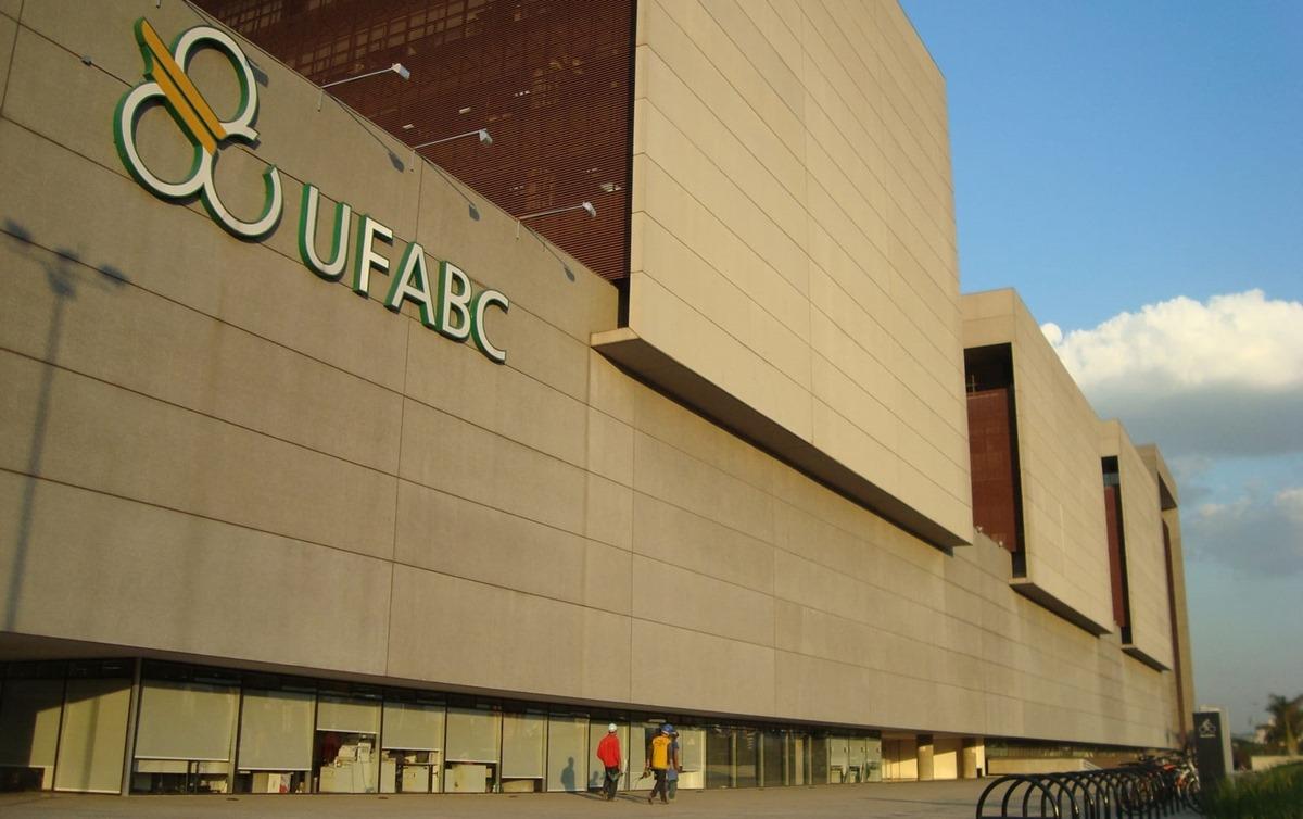 Ufabc/Divulgação