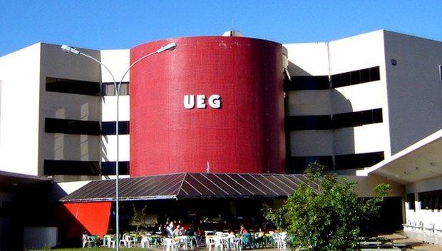 UEG, reprodução