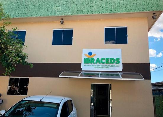 Ibraceds/Divulgação