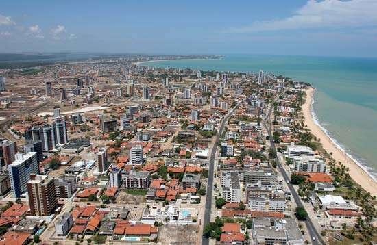 Paraíba/Divulgação