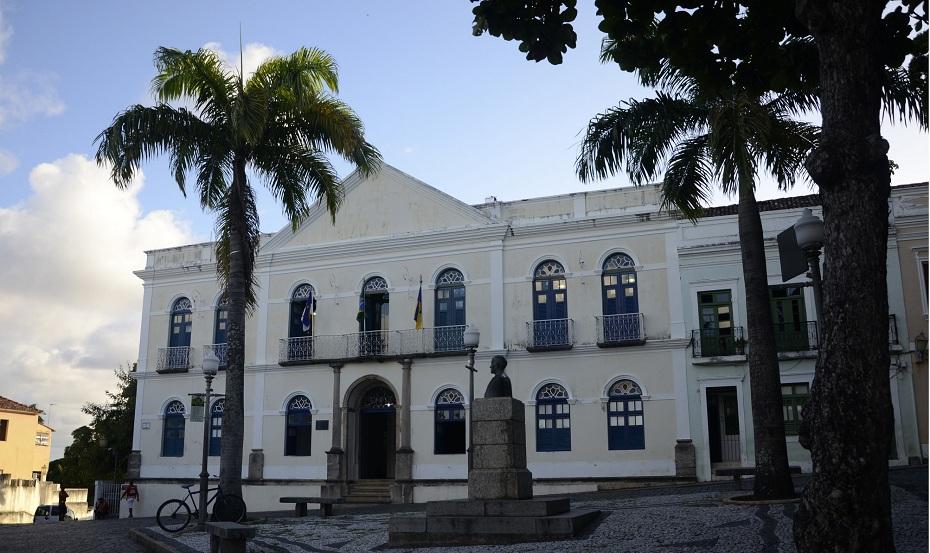 Prefeitura de Olinda/Divulgação