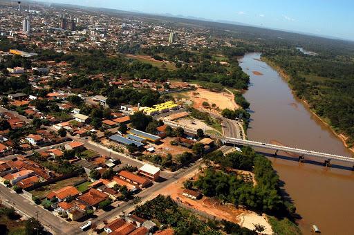 Rondonópolis, divulgação