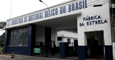 Imbel/Divulgação