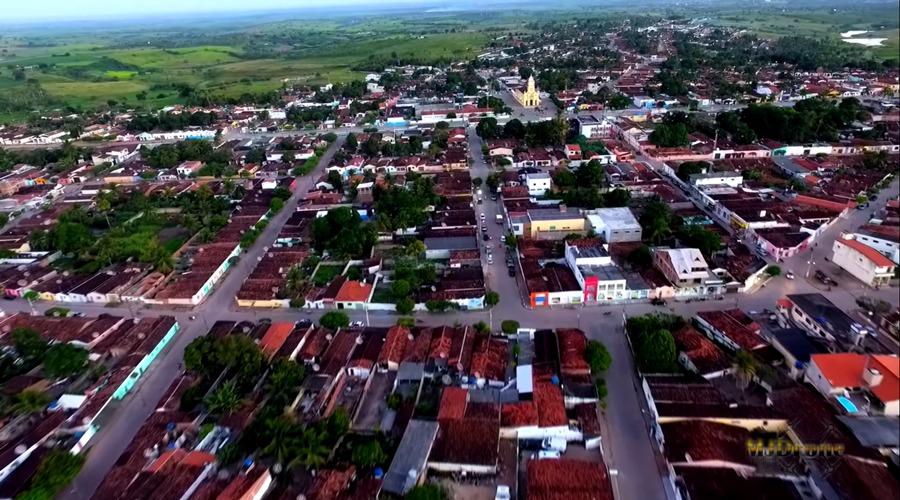 Mari, Paraíba (divulgação)