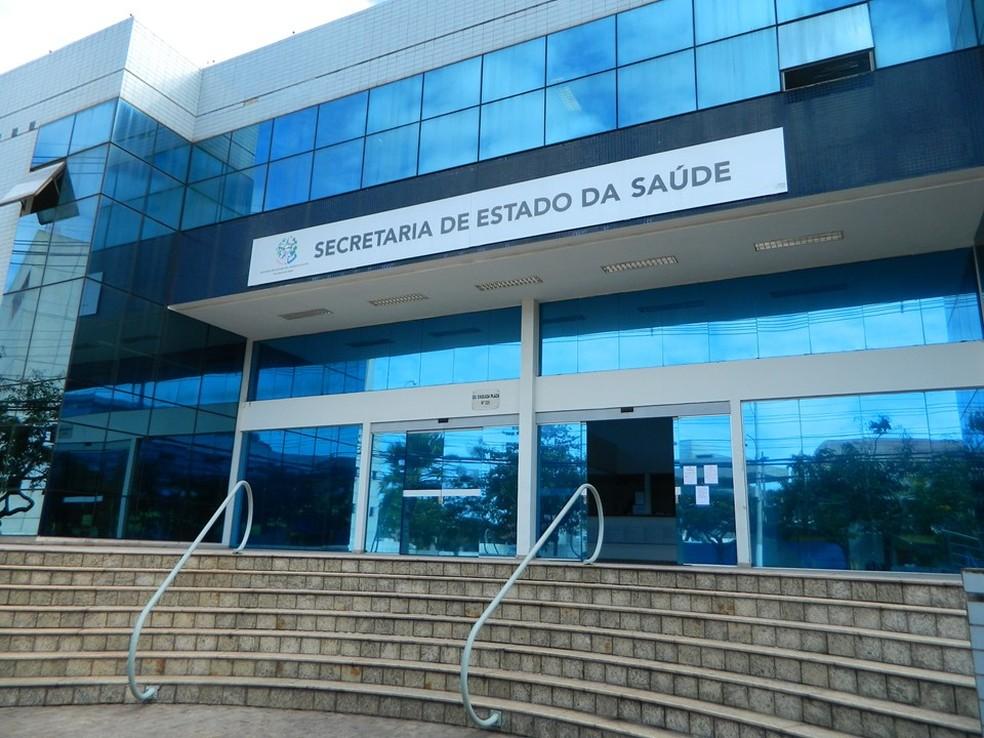 Divulgação/Sesa ES