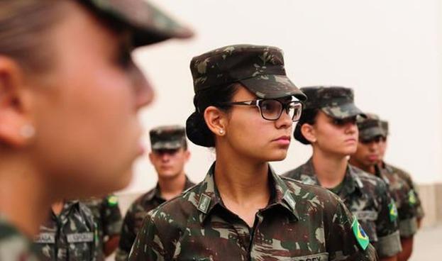 Exército Brasileiro, divulgação