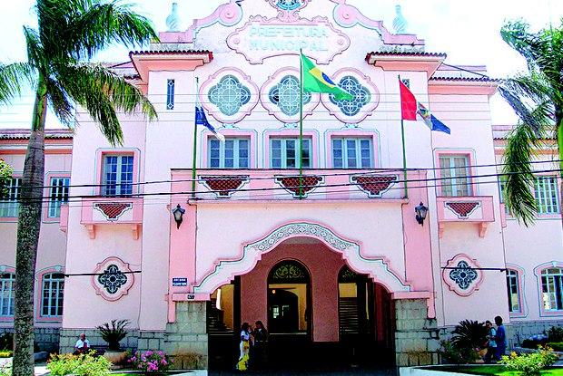 Prefeitura de Teresópolis/Divulgação