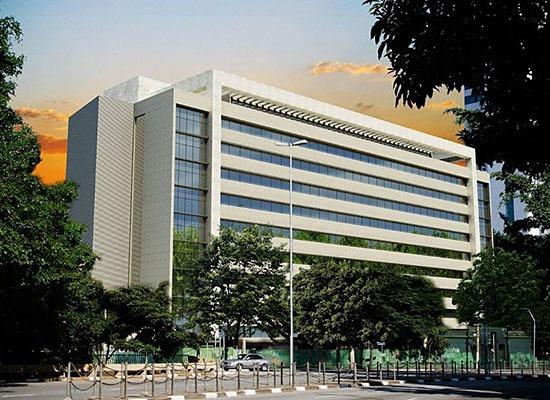 Instituto de Infectologia Emílio Ribas/Divulgação