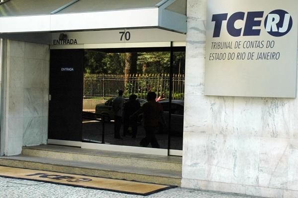 TCE RJ/Divulgação