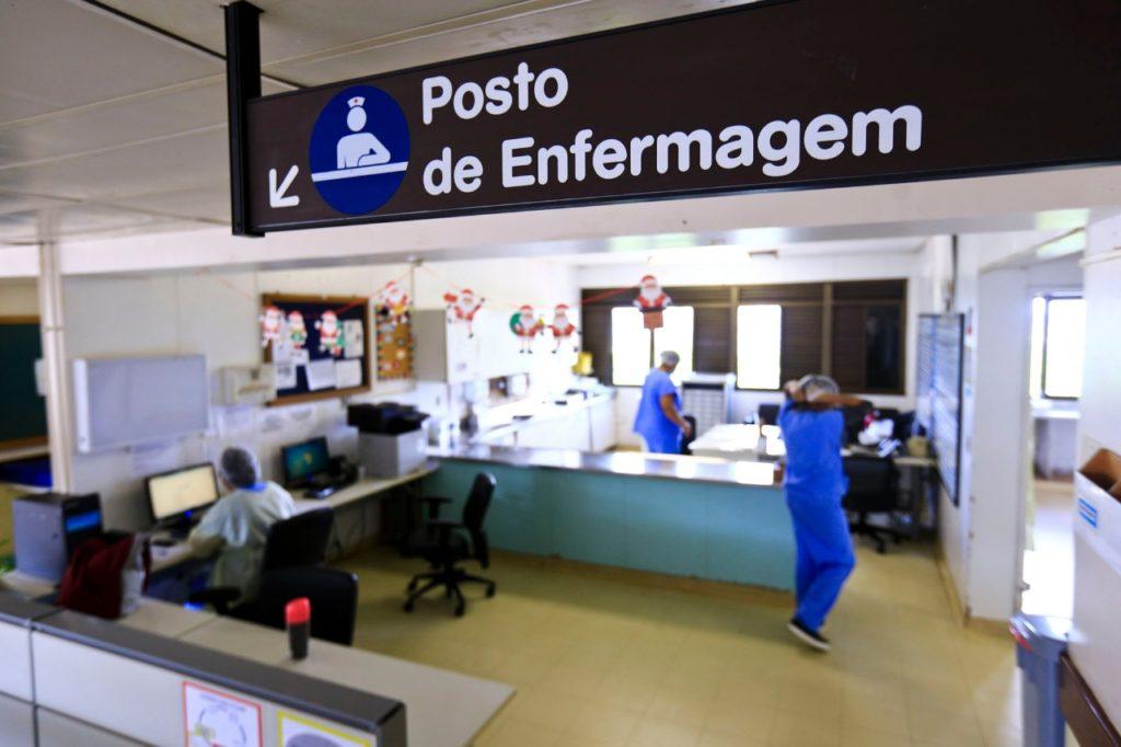 Breno Esaki/Secretaria de Saúde