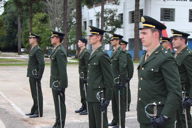 Comando da 5ª Região Militar