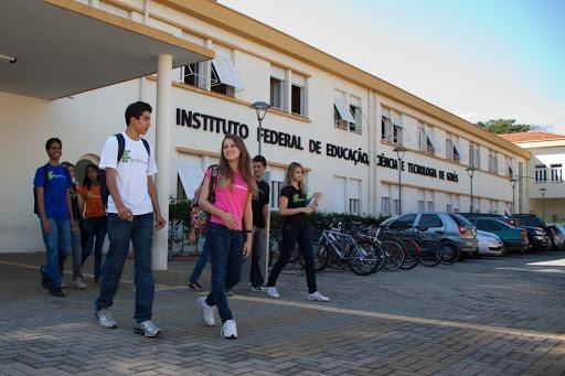 IFG Goiânia, divulgação