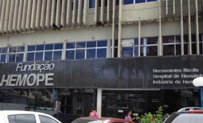 Hemope/Divulgação
