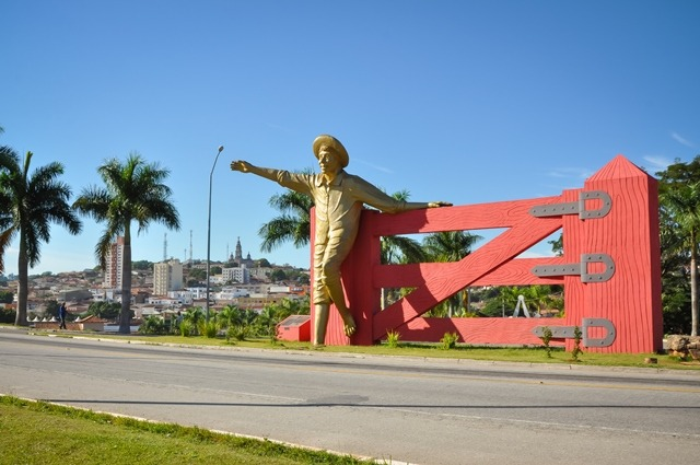 Prefeitura de Ouro Fino/Divulgação