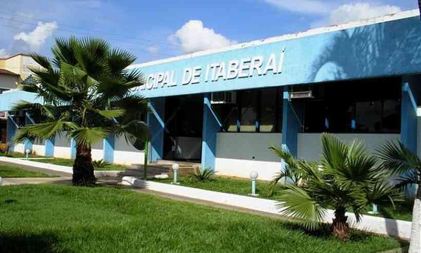 Itaberaí/Divulgação
