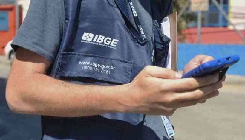 IBGE/Divulgação