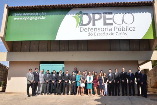 DPE-GO/Divulgação