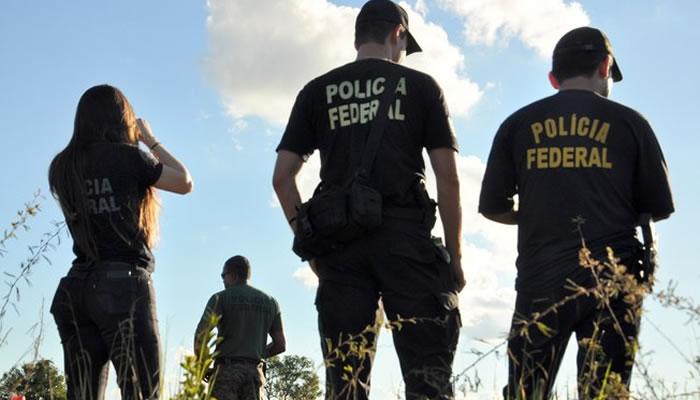PF/Divulgação